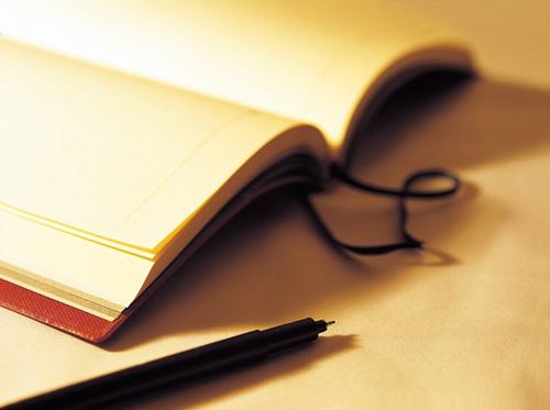 diary-writing