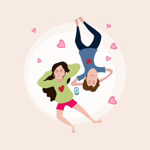 graphicstock-young-couple-listening-music-on-pink-hearts-decorated-background-for-happy-valentines-day-celebration_ByzCeJ8CTe_thumb