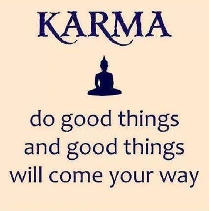do_good_come_good_karma_kamma